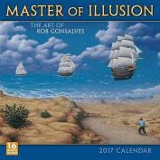 Cal 2017-Master of Illusion