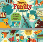 Cal 2017-Busy Family Planner