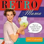 Cal 2017-Retro Mama