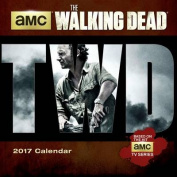 Cal 2017-The Walking Dead, AMC