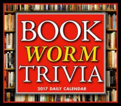 Cal 2017-Bookworm Trivia