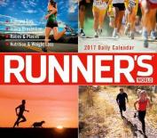 Cal 2017-Runner's World