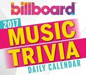 Cal 2017-Billboard 2017 Music Trivia