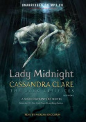 Lady Midnight (Dark Artifices) [Audio]