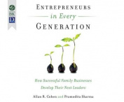 Entrepreneurs in Every Generation [Audio]
