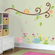 Animals Pink Pigs Height Measurement Wall Decal PVC Home Sticker House Vinyl Paper Decoration WallPaper Living Room Bedroom Kitchen Art Picture DIY Murals Girls Boys kids Nursery Baby Playroom Decor