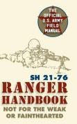 Ranger Handbook: Sh 21-76