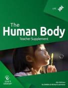 Human Body Teacher Supplement