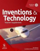Inventions & Technology Teacher Supplement