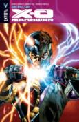 X-O Manowar, Volume 11