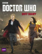Doctor Who Diary 2017 Edition