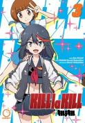 Kill La Kill, Volume 3