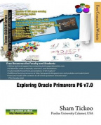 Exploring Oracle Primavera P6 V7.0