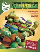 Teenage Mutant Ninja Turtles Playtime Stories