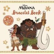 Moana Bracelet Book