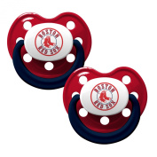 Baby Fanatic Pacifier, Boston Red Sox