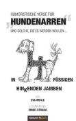 """Humoristische Verse Fur """"Hundenarren"""" [GER]"""