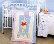 Disney Winnie the Pooh Sweet Pooh Nappy Stacker