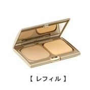 Kanebo DEW Powder Foundation De~yuu (refill) Ochre C
