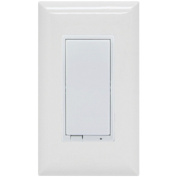 GE 13870 Bluetooth(R) In-Wall Smart Dimmer Home, garden & living