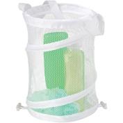 HONEY-CAN-DO HMP-01138 Mesh Pop-open Shower Tote Home, garden & living