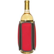 HOUDINI W2305 Wine & Beverage Chiller (Red) Home, garden & living