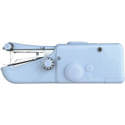 LIL SEW & SEW ZDML-2 Handheld Sewing Machine Home, garden & living