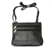 New Leather Cross Body Shoulder Bag
