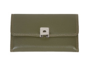 Tosca Womens Clutch Wallet Organiser
