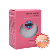 Clear Essence Complexion Soap With Alpha Hydxy-Acid Bar 150ml