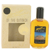 OZ of the Outback by Knight International After Shave 60ml for Men