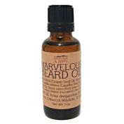 Barrister and Mann Marvellous Beard Oil