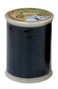 FUJIX King leather sewing thread # 30 / 200m winding / 402 black