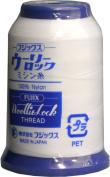 Fujix woolly lock sewing thread 25g / 401 white