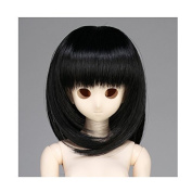 Obitsudoru wig new Medium 7 ~ 20cm Black