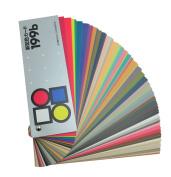 Japan Iroken new colour scheme card 199B