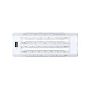 Uchida hexa scale 10cm 1-882-0110