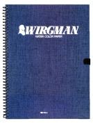 Orion Wirgman watercolour paper book GM-F3 No.305