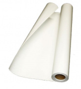 Wushan inkjet canvas IC roll 60cm gross width 6.1 ~ 12m winding IC600