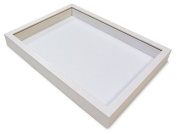 University multi-box frame 5881 OA-A3 White