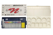 Knicker paint A click gouache Wonder set 11ml AGW14