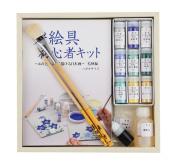 Phoenix rock paint beginner kit bellflower Hen