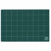 Uchida cutting mat CS Green 1-413-3425