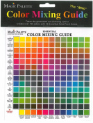 5700 Magic Palette The Mini Colour Mixing Guide