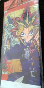 YUGIOH YU-GI-OH Party Birthday Tablecover Tablecloth Supplies