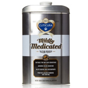 Cuticura Mildly Medicated Talc 250g