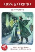 Anna Karenina (Real Reads)