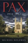 Pax: 1934-1941