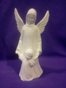 Schmidt Guardian Angel with Child