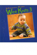 Mission Falls - Wee Knits 3 - Knitting Book from Mission Falls